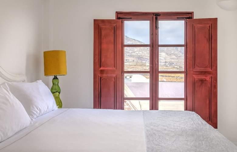 Vedema Resort - Room - 20