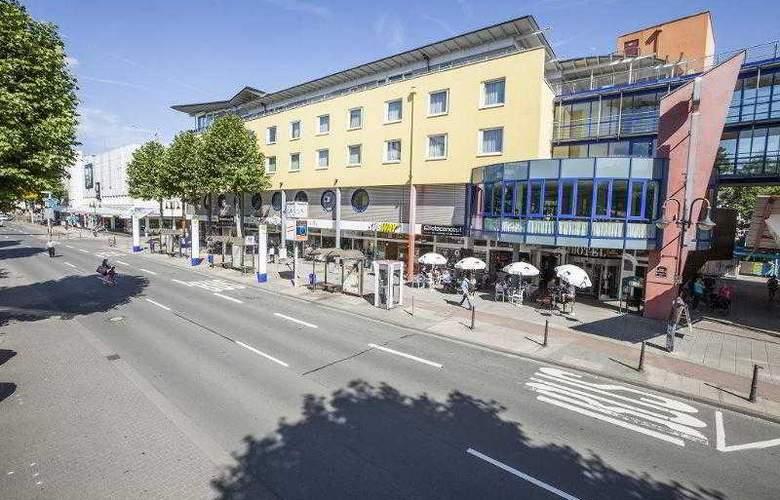 Best Western Hotel Wetzlar - Hotel - 9