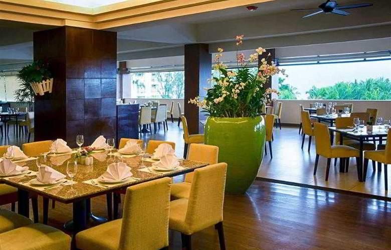 Novotel Hua Hin Cha Am Beach Resort & Spa - Hotel - 46