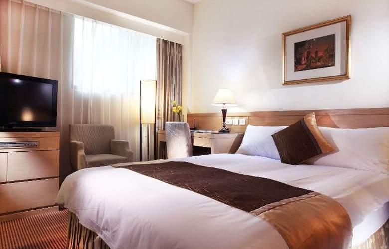 Gala Hotel - Room - 6