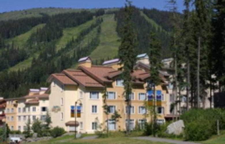 Nancy Greene's Cahilty Lodge - General - 2
