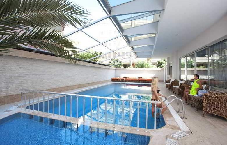 Xperia Grand Bali - Pool - 23
