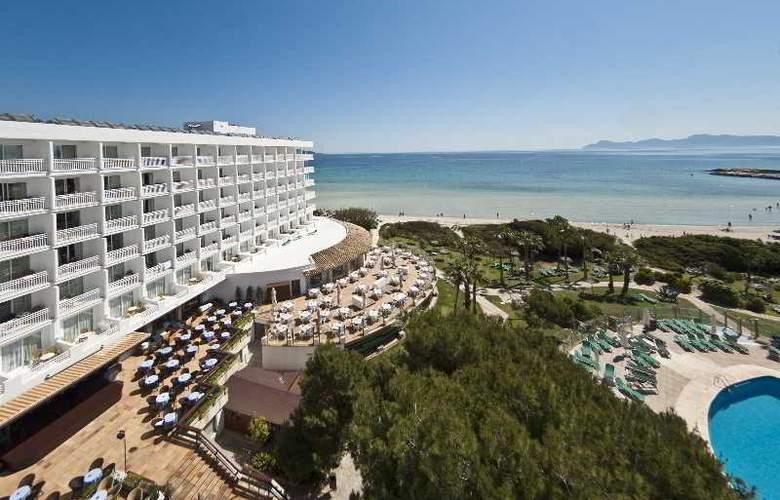 Playa Esperanza - Hotel - 12