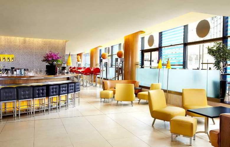 Sheraton Grand Hotel & Spa Edinburgh - Restaurant - 6