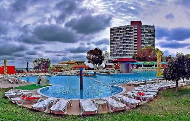 Hora - Hotel - 3