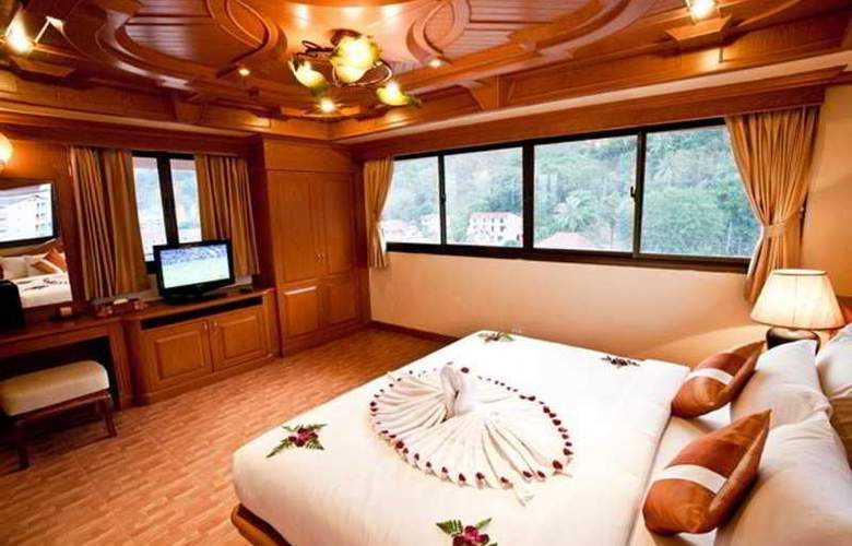 Chang Residence - Room - 5