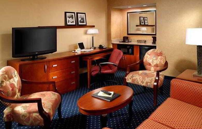 Courtyard by Marriott Atlanta Airport South/ Sulli - Hotel - 6