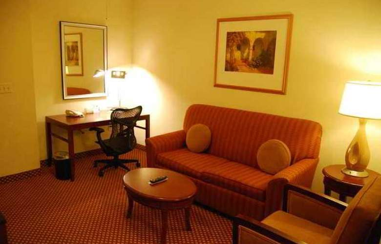 Hilton Garden Inn Corpus Christi - Hotel - 3
