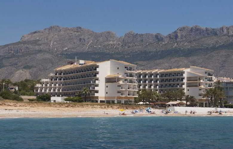 Cap Negret - Hotel - 7