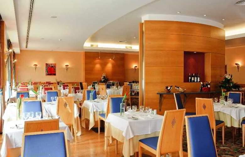 Roma - Restaurant - 28