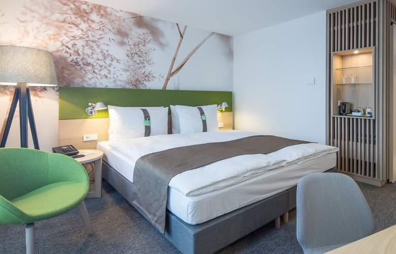 Holiday Inn Frankfurt - Alte Oper - Room - 2