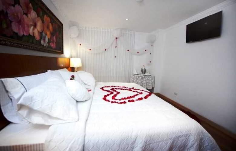 Hotel Casa Mahanaim - Room - 0