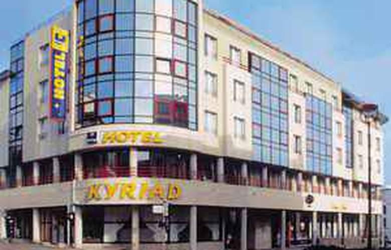 Kyriad Brest Centre - Hotel - 0
