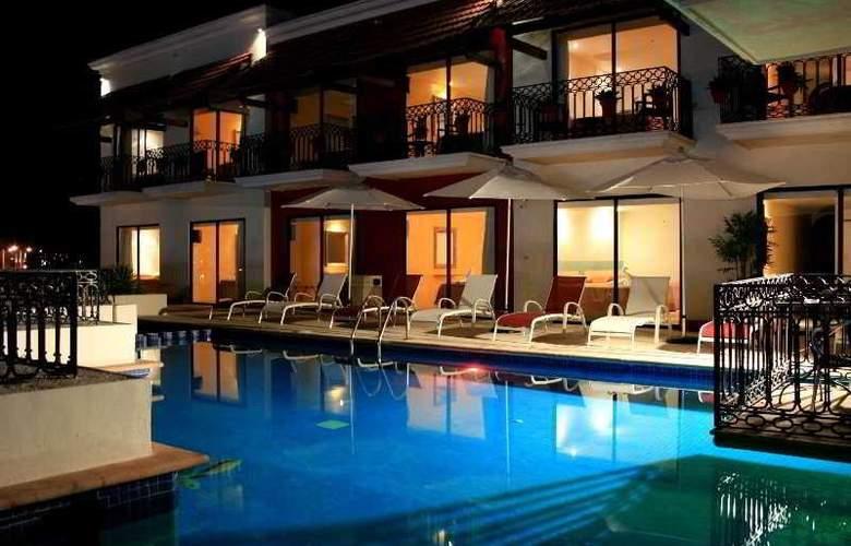 Koox Caribbean Paradise - Pool - 2
