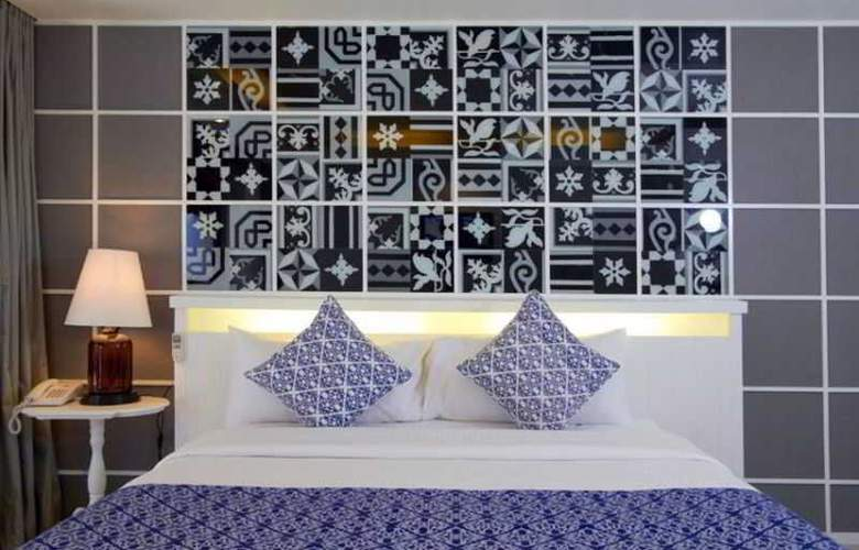 Astana Pengembak Apartment & Villa - Room - 16