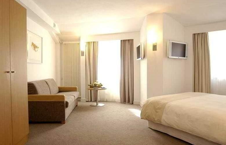Novotel Andorra - Room - 3