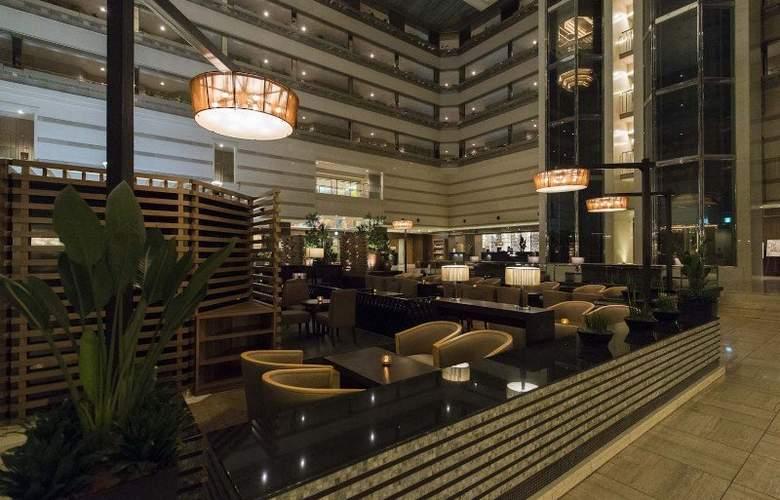 Kyoto Brighton Hotel - General - 7