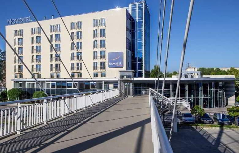 Novotel Warszawa Airport - Hotel - 4