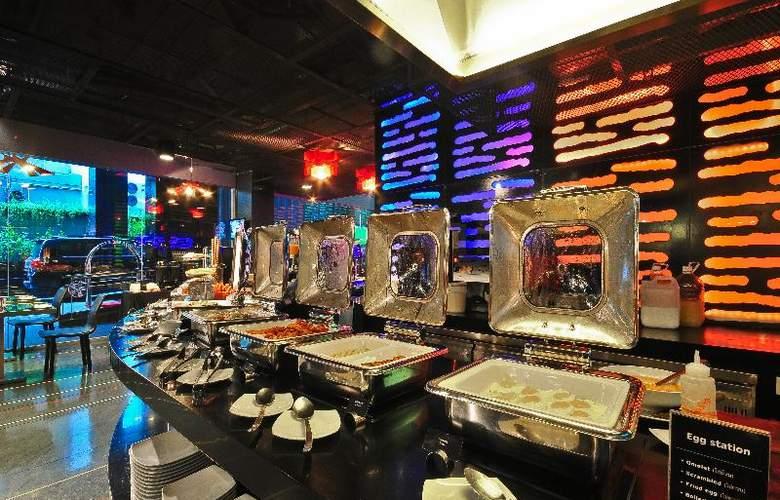 Galleria 10 Sukhumvit by Compass Hospitality - Restaurant - 17