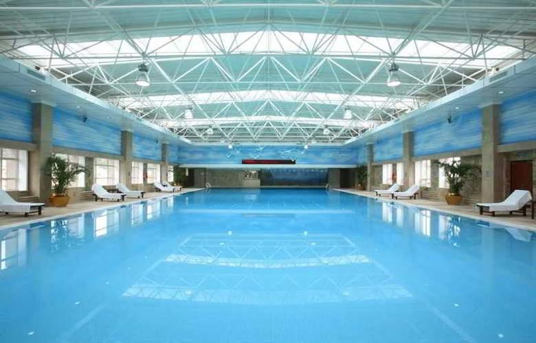 Grand Mercure Teda - Pool - 32