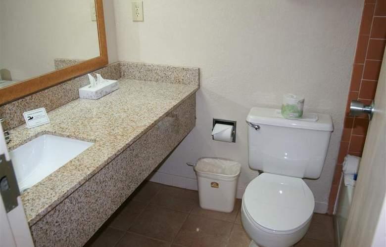 Best Western Bordentown Inn - Room - 30