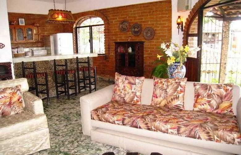 Casa Anita y Corona del Mar Boutique - Room - 1