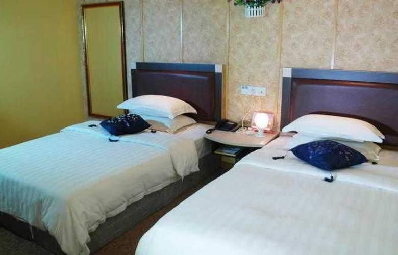 Home Club Hotel Shimao Branch - Room - 4