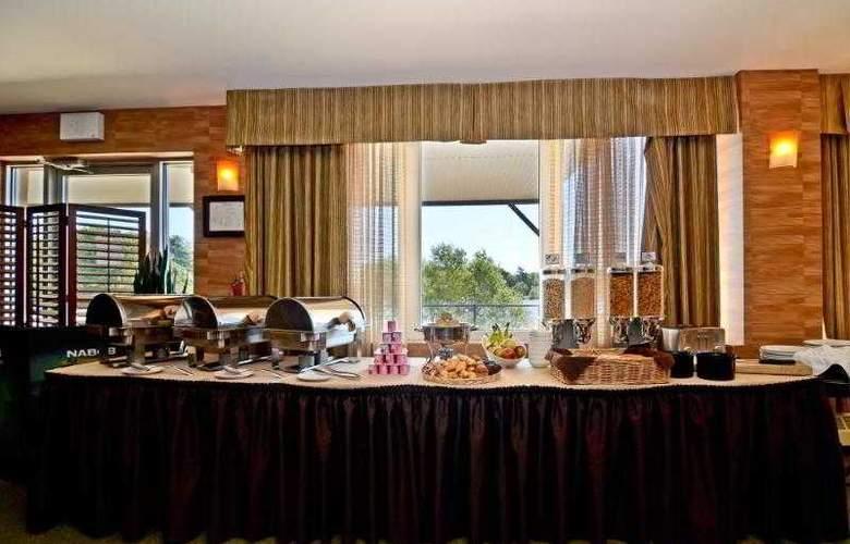 Best Western Chocolate Lake Hotel - Hotel - 59