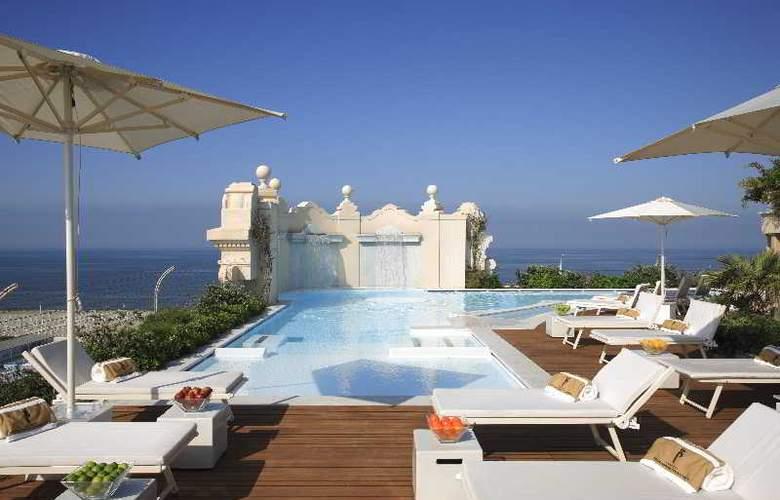 Grand Principe di Piemonte - Pool - 3