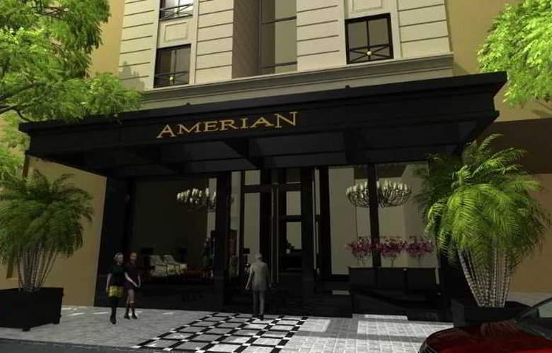 Amerian Executive Cordoba - Hotel - 3