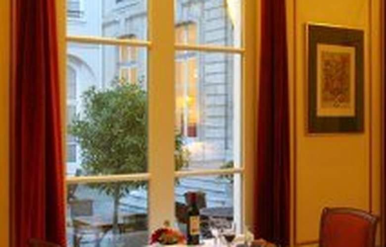 Saint James & Albany Hotel - SPA - Restaurant - 10