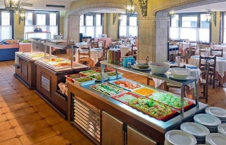 Vila de Calella - Restaurant - 13