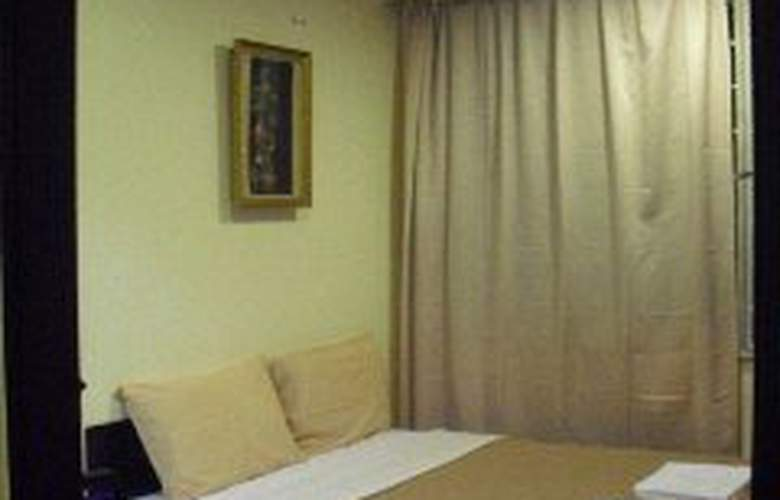 Alamanda Hotel Chinatown Kuala Lumpur - Room - 8