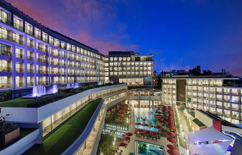 The Sense De Luxe - Hotel - 13