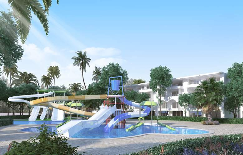 Iberostar Selection Kuriat Palace - Pool - 11