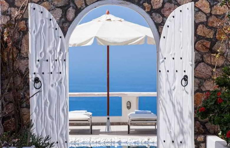 Athermi Suites - Hotel - 0