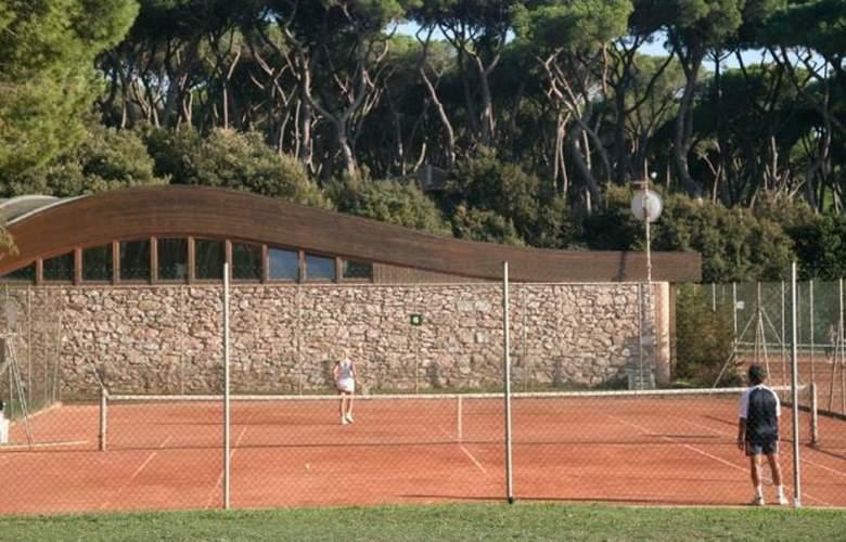 Garden Club Toscana - Sport - 7