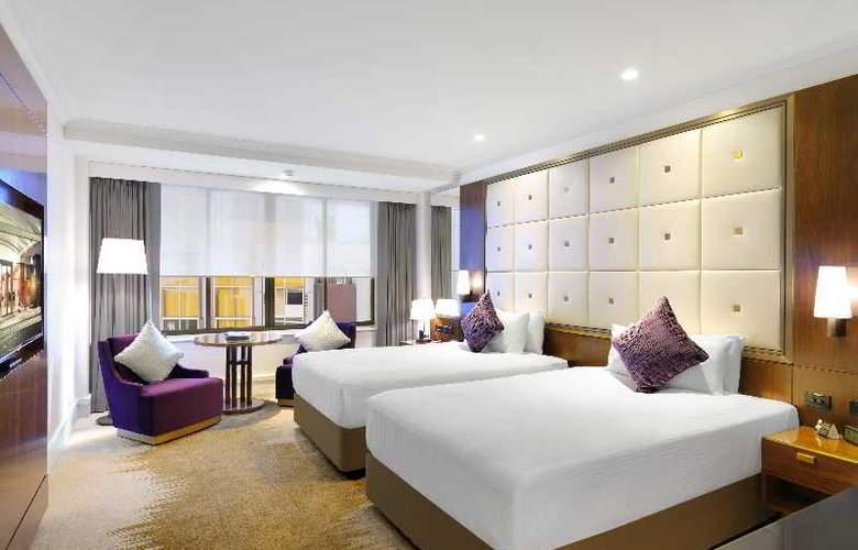 Amora Hotel Jamison - Room - 21