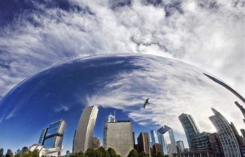 Westin Chicago River North - Sport - 20