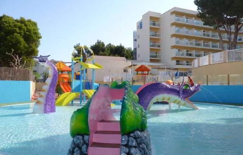 Alua Sun Torrenova - Pool - 21