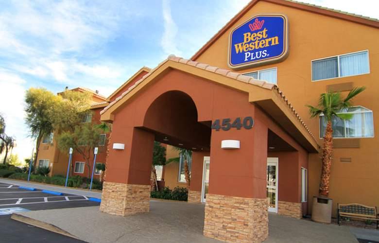North Las Vegas Inn & Suites - Hotel - 0