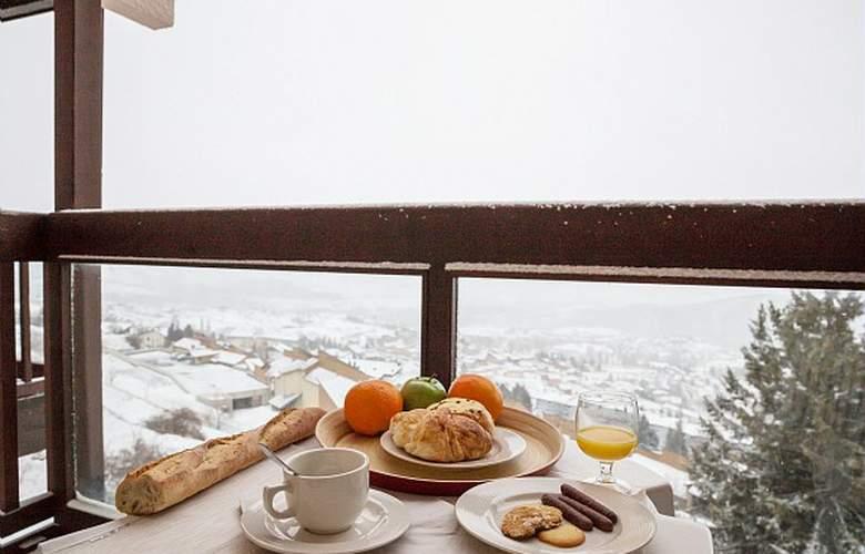 Pierre & Vacances Le Pedrou - Hotel - 0