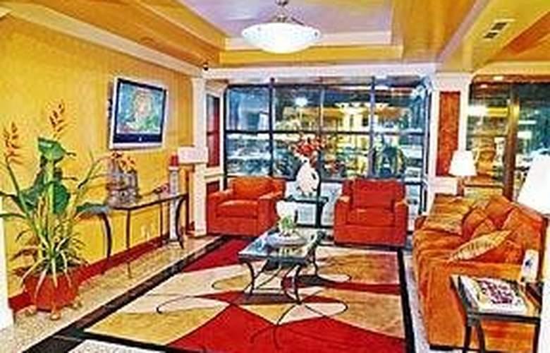 Comfort Suites Northlake - General - 2