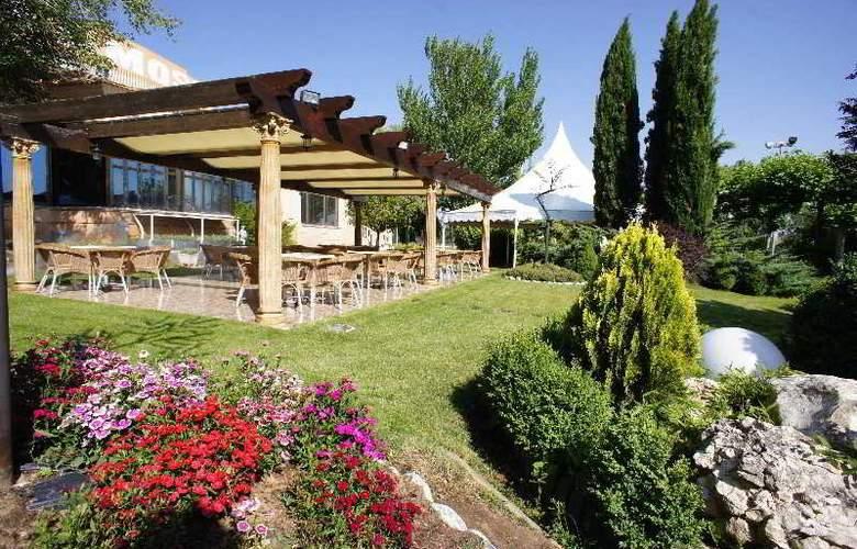 Montermoso - Hotel - 7
