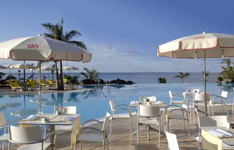 Roca Nivaria Gran Hotel - Restaurant - 14