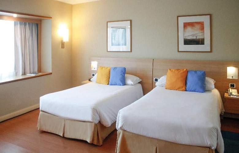 Novotel Santiago Vitacura - Room - 19