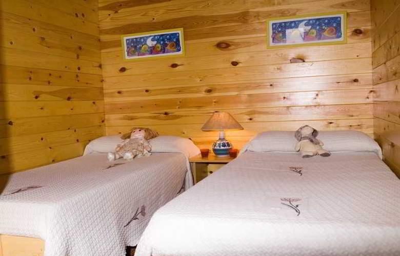 Spa Natura Resort Aptos Playa - Room - 8