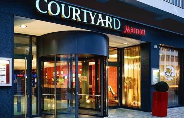 Courtyard Munich City Center - Hotel - 32