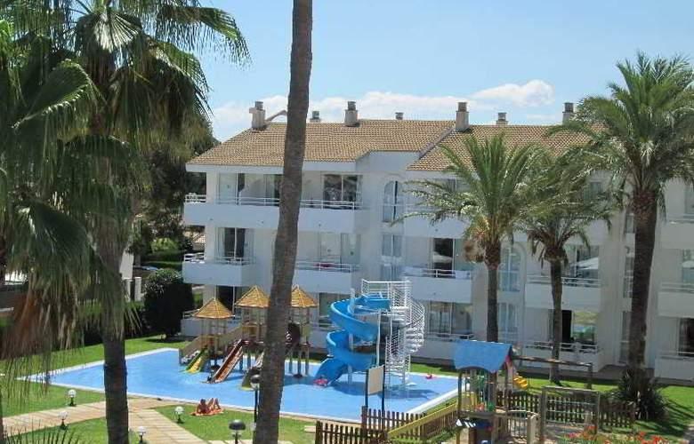 Hoposa Villaconcha Apartamentos - Pool - 6