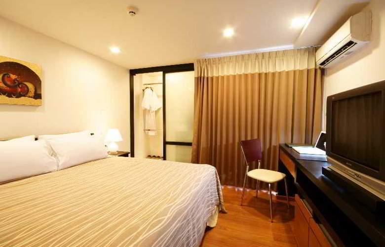 I Residence Sathorn (Formerly Premier Residence) - Room - 14
